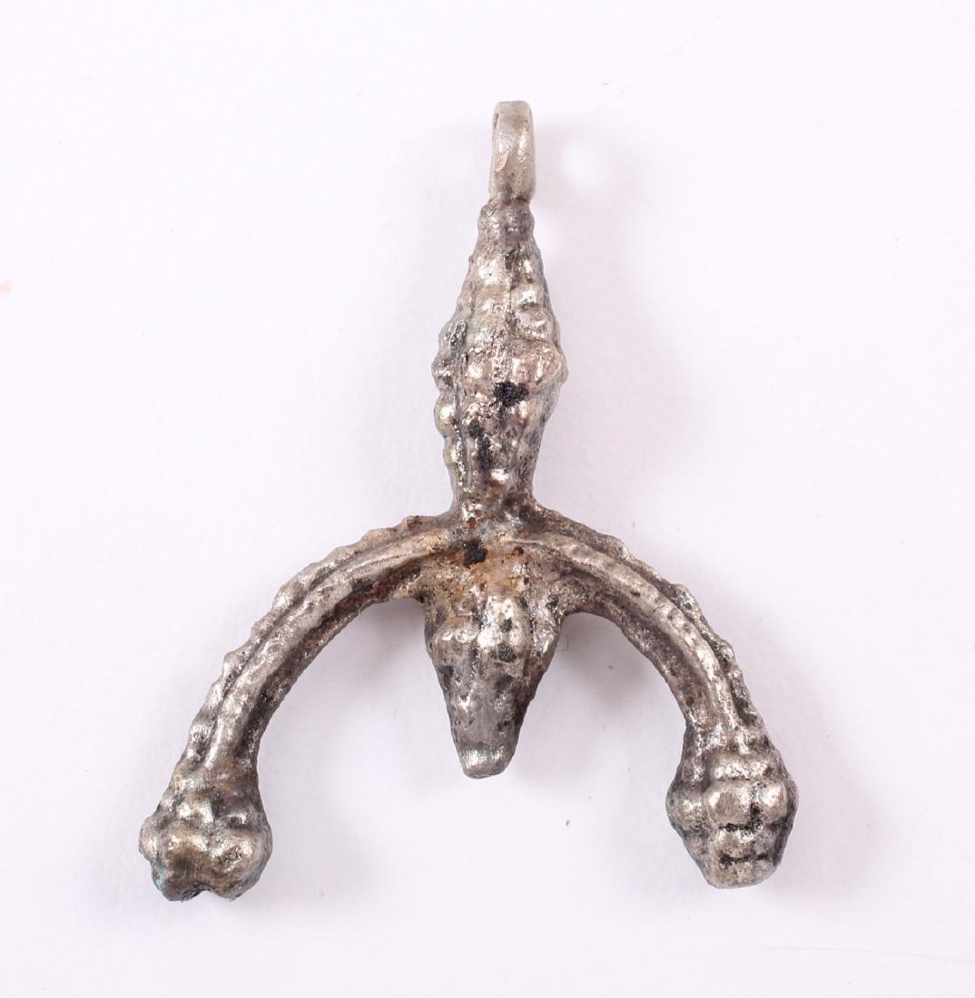 Viking Lunar Pendant, 900-1000 - 2