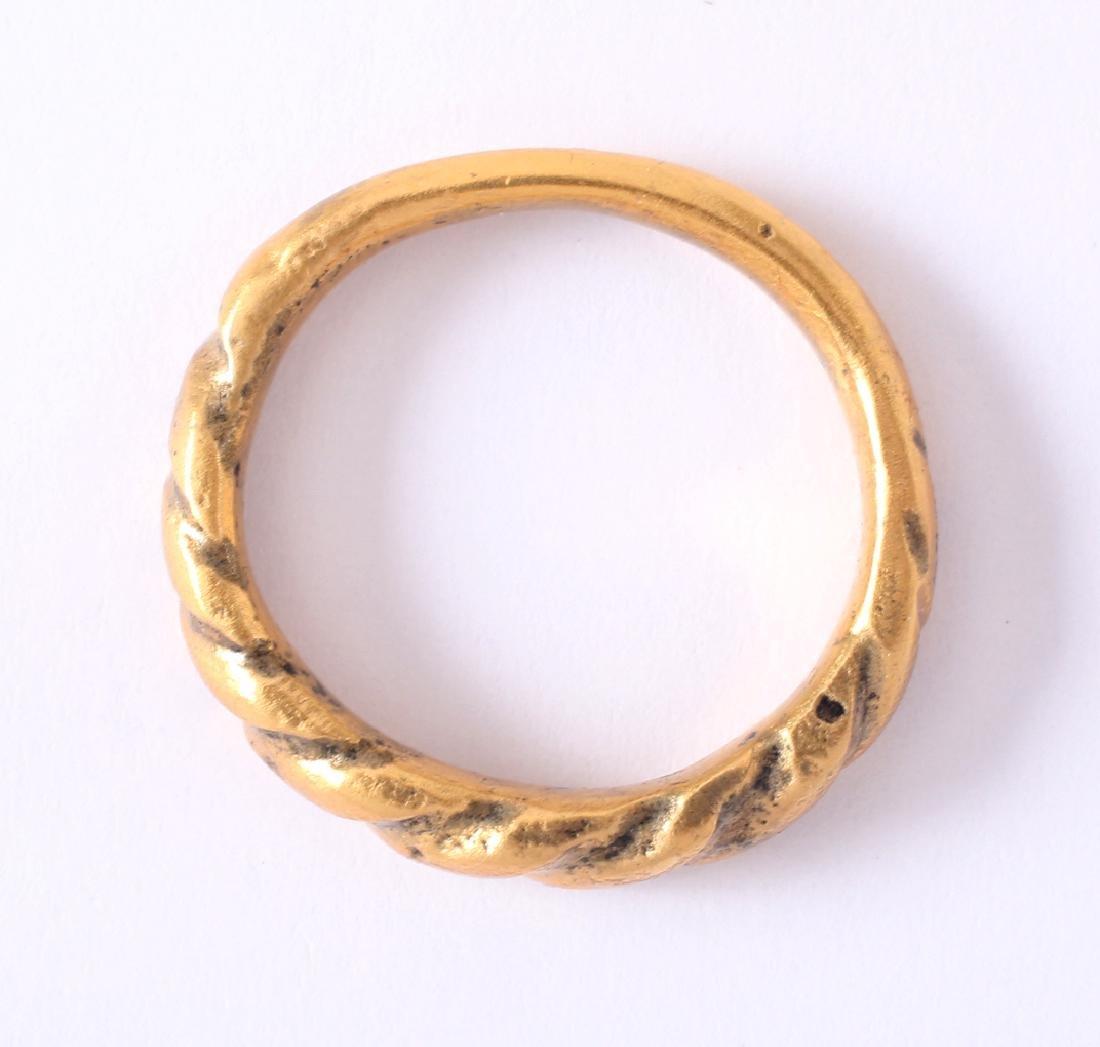 Viking Warrior's Ring, 10th Century - 2