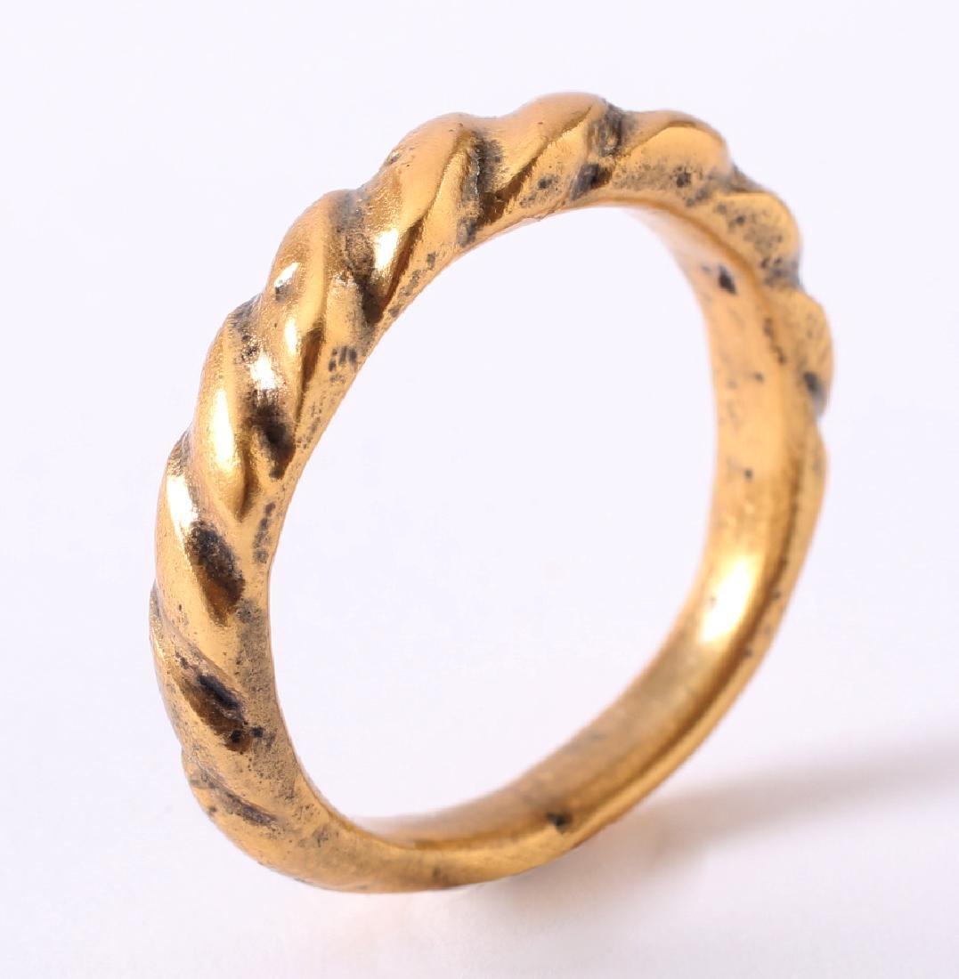 Viking Warrior's Ring, 10th Century - 3