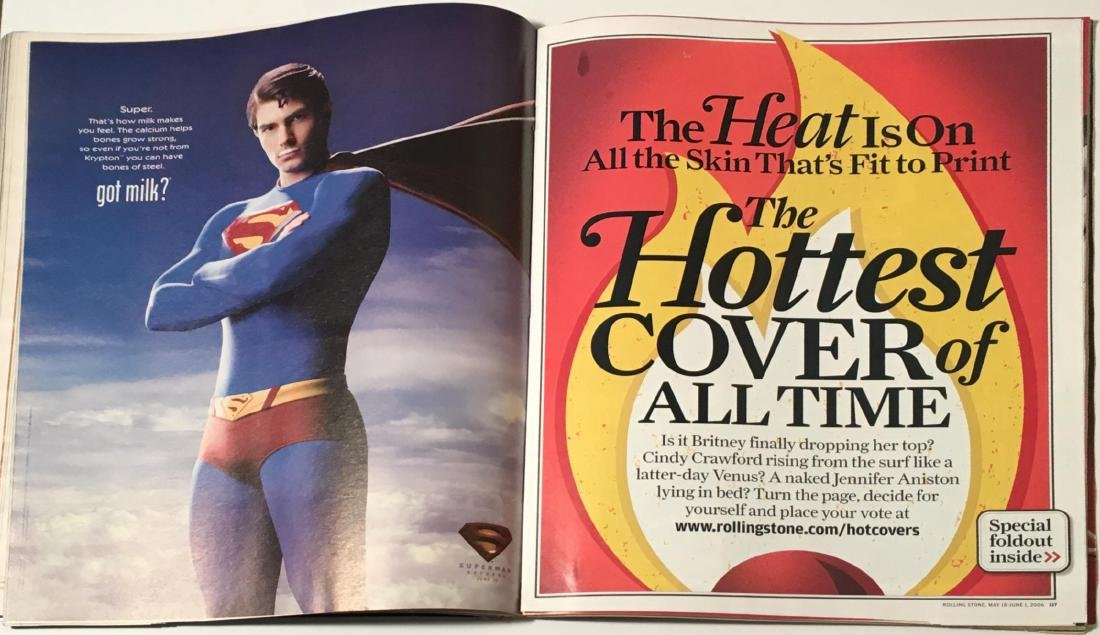Rolling Stone 1000th Issue Special Collectors' Edition - 3