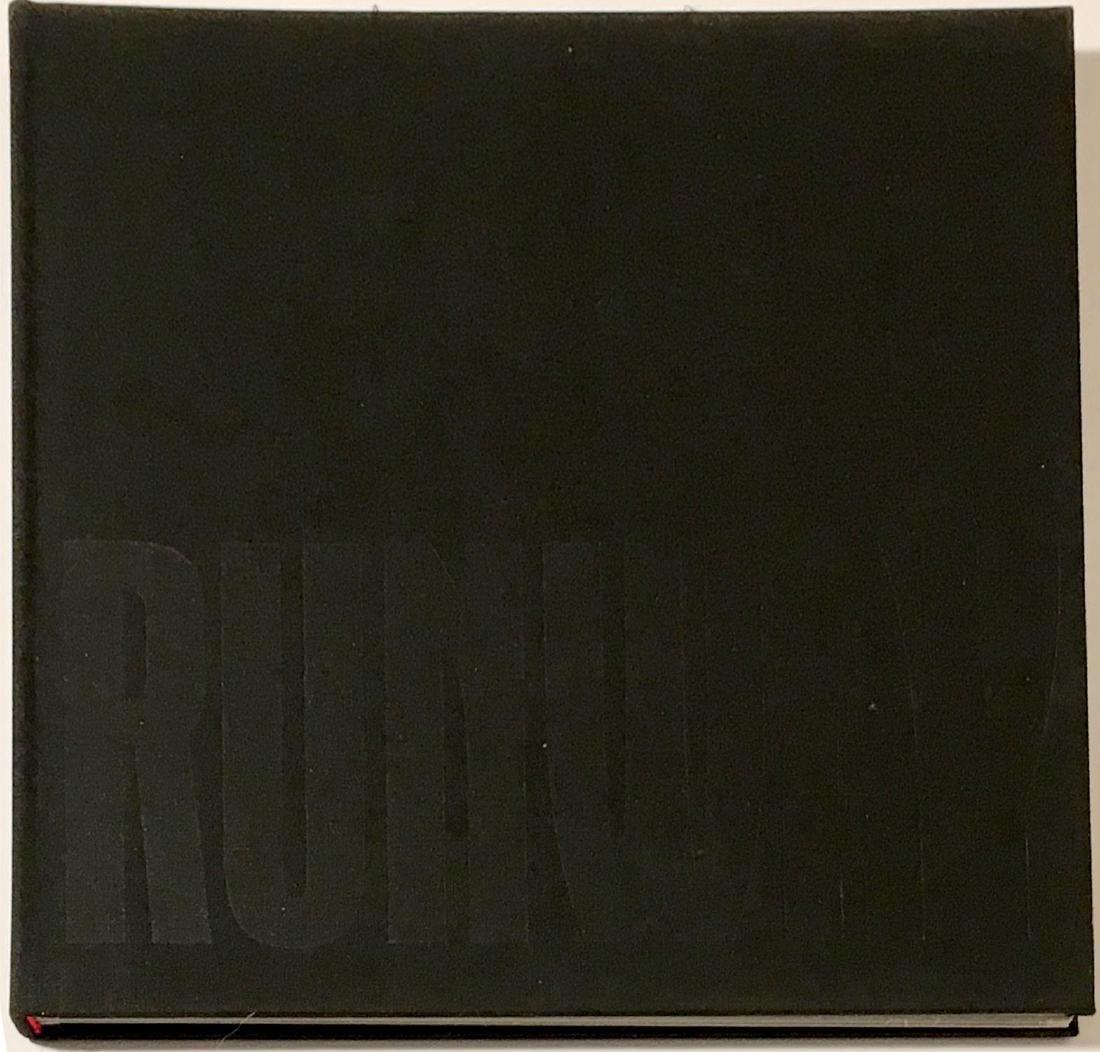 Runway, First Edition, Guy Trebay - 2