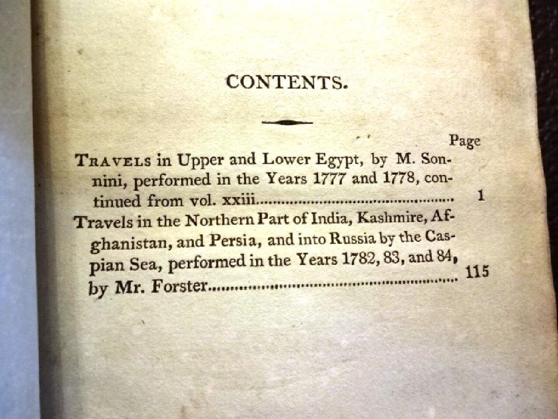 Travel Voyages Mavor Egypt Kashmir