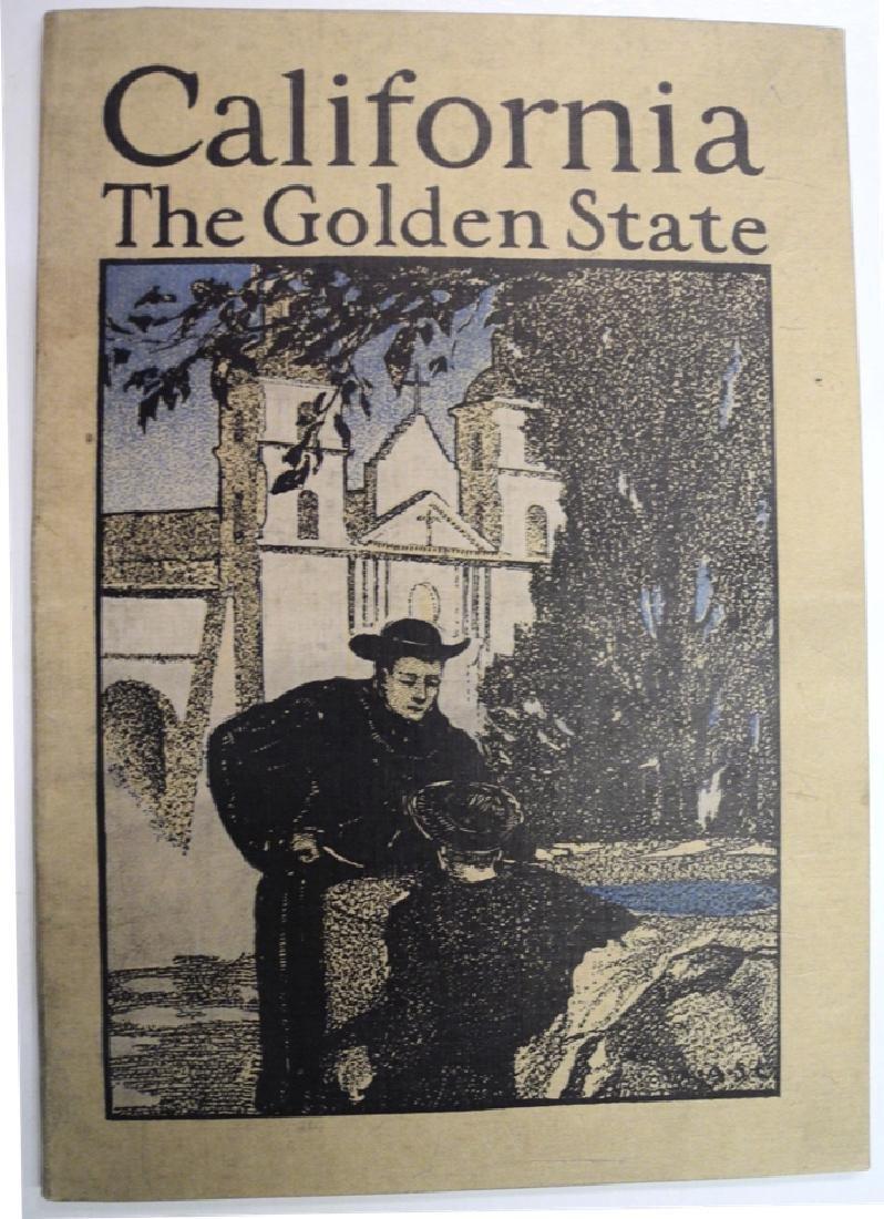 California the Golden State, John Sebastian - 2