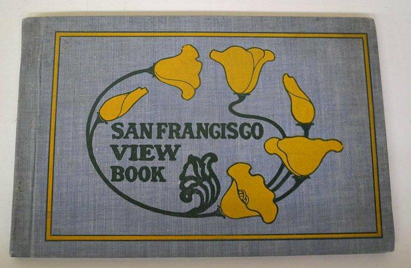 San Francisco View Book