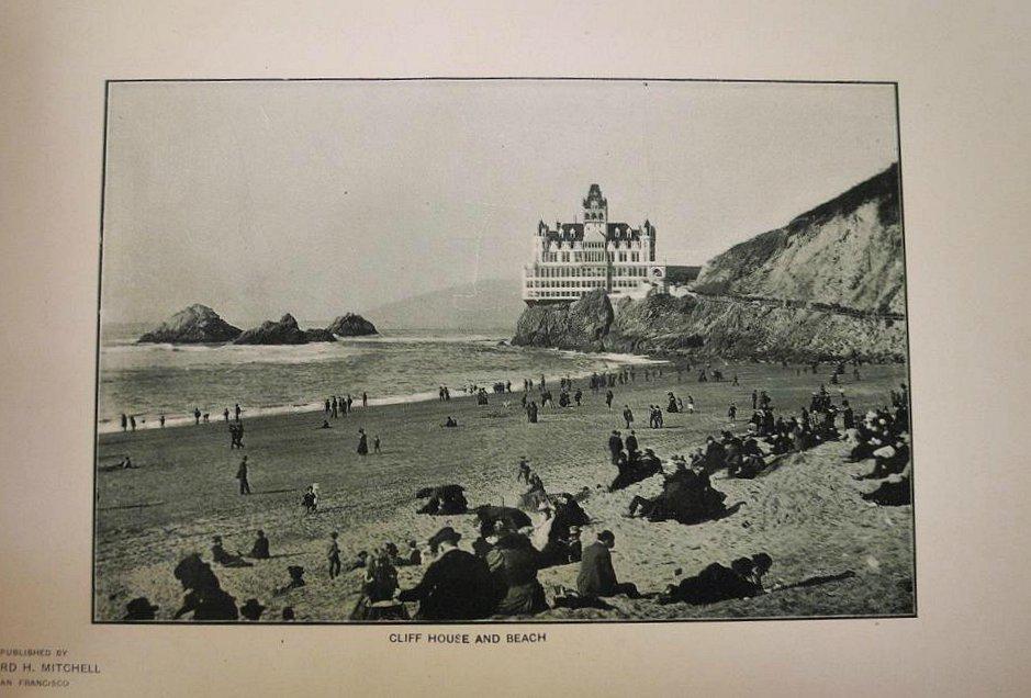 San Francisco View Book - 3