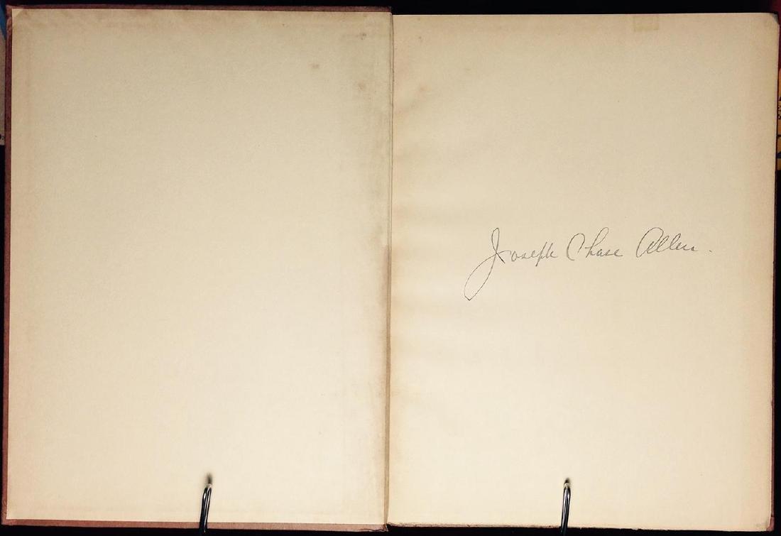 Vineyard Poems & Prints, Chase Allen, 1934 - 3