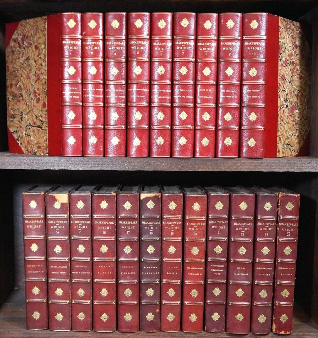 21 Volumes The New Century Shakespeare