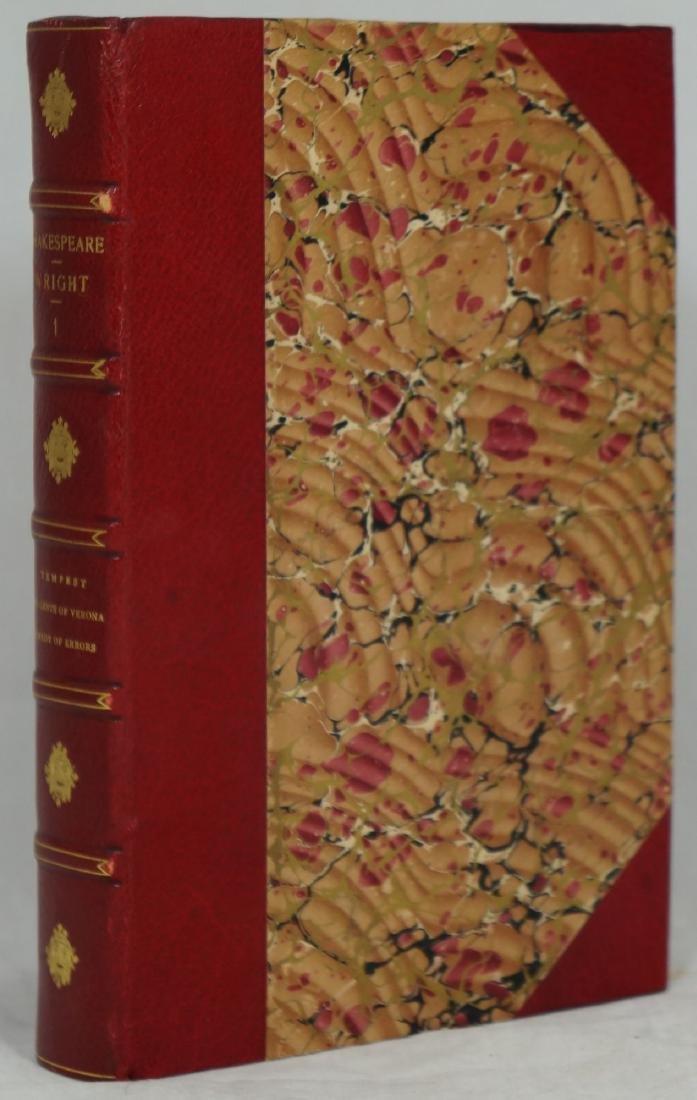 21 Volumes The New Century Shakespeare - 2