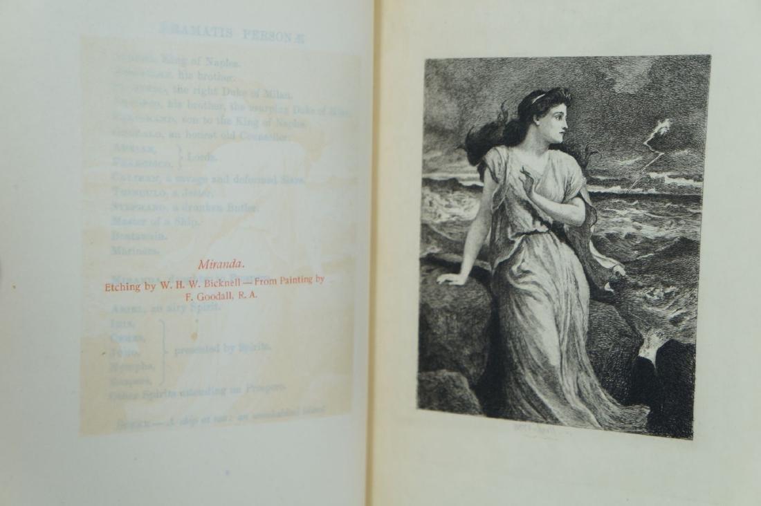 21 Volumes The New Century Shakespeare - 5
