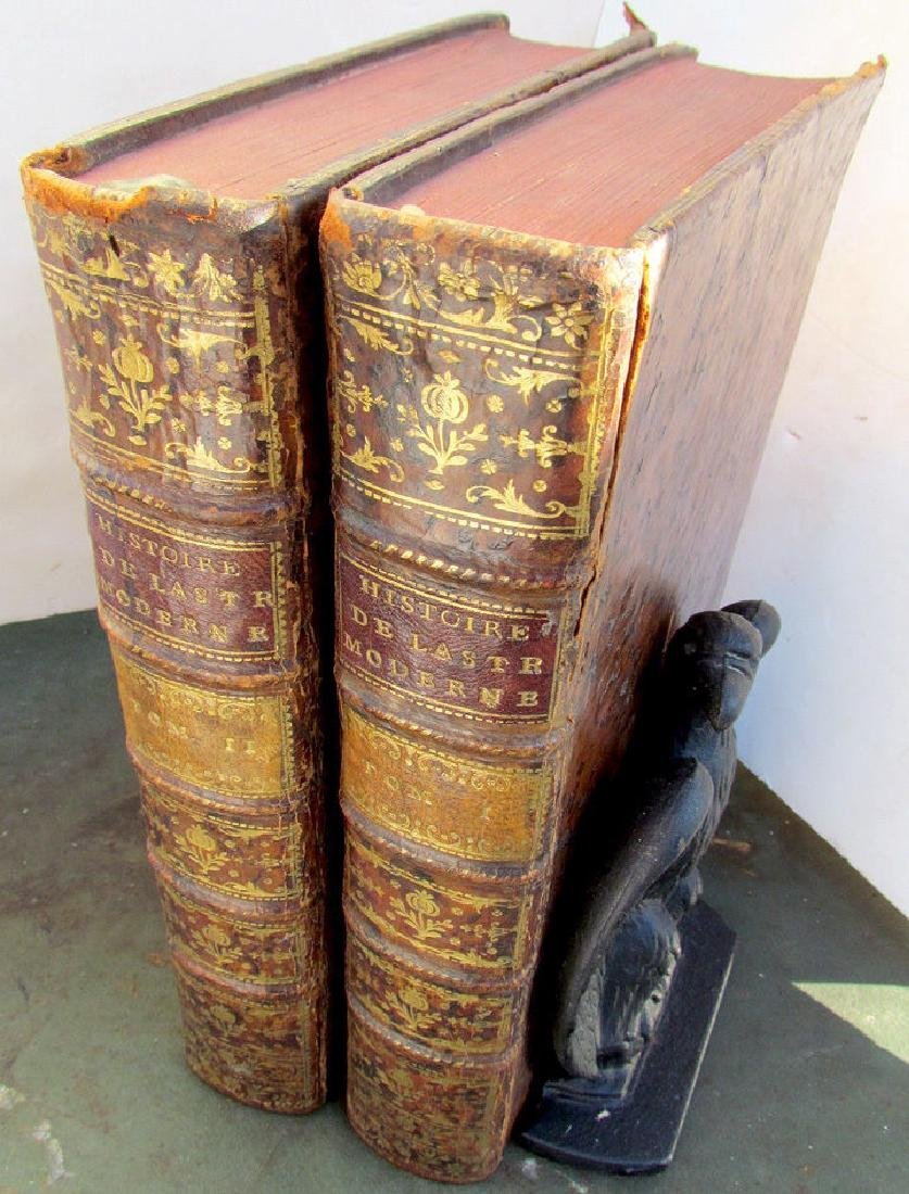 2 Volumes History of Modern Astronomy