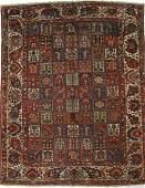 Bakhtiar Persian Rug 10.9x13.7