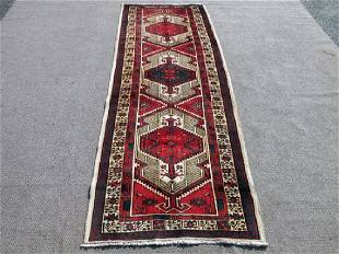 Superb Quality Persian Sarab Runner Rug 11x3