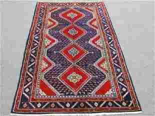 Superb Quality Persian Hamedan Rug 5x10