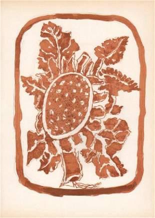 George Braque: Untitled