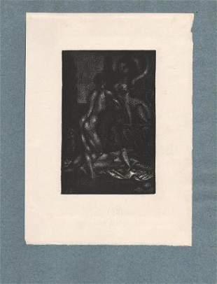 Dimitrios Galanis: Oedipus