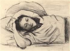 Pablo Picasso: Dora Maar - 1937