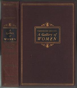 A Gallery of Women (2 Volumes)