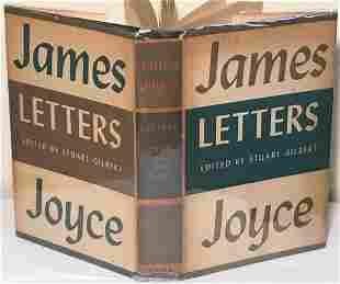 Letters, James Joyce