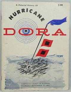 A Pictorial History of Hurricane Dora