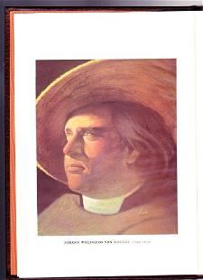 Faust, A Tragedy, Johann Wolfgang Von Goethe