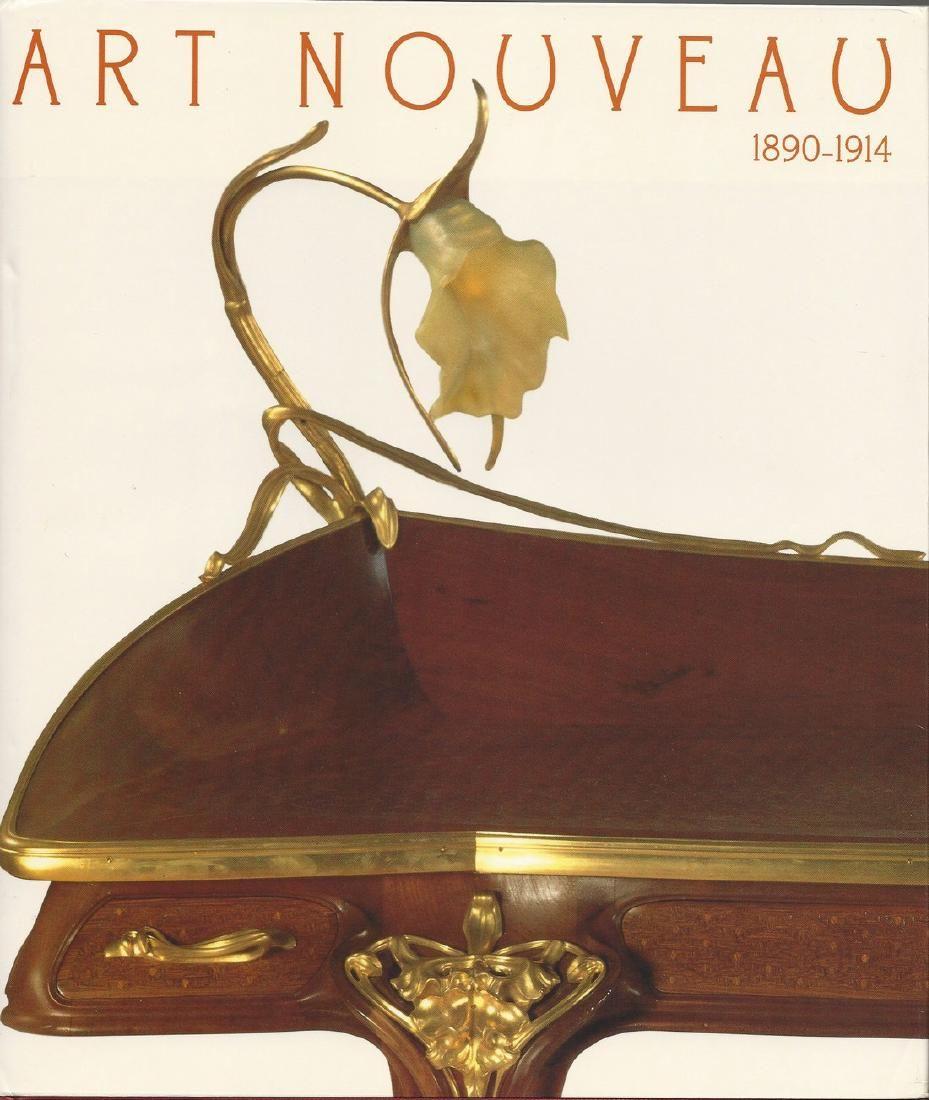 Art Nouveau 1890-1914