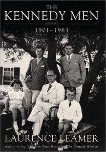 The Kennedy Men, 1901-1963