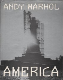 America, Andy Warhol