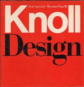 Knoll Design, Eric Larrabee
