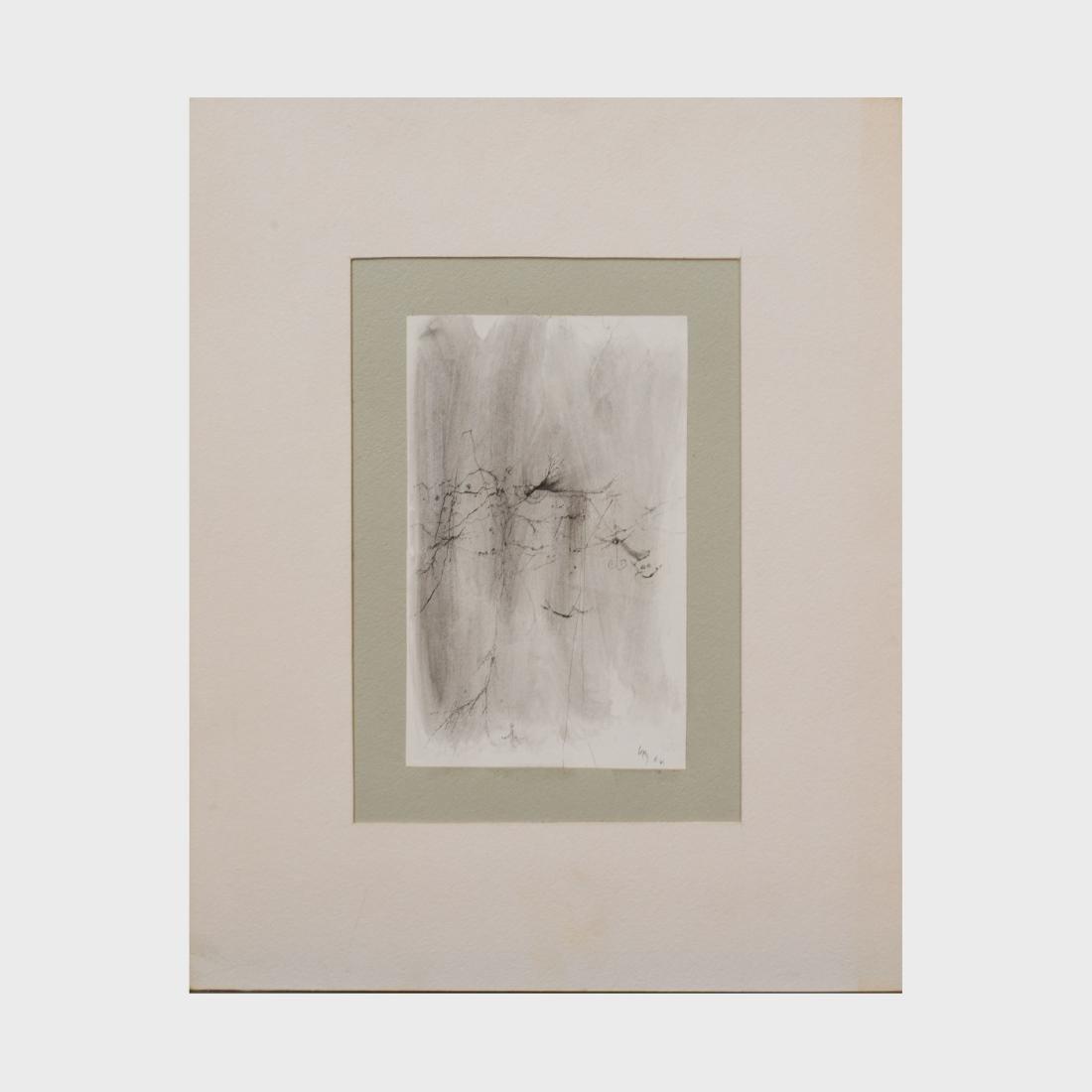 Pat Lopez: Untitled