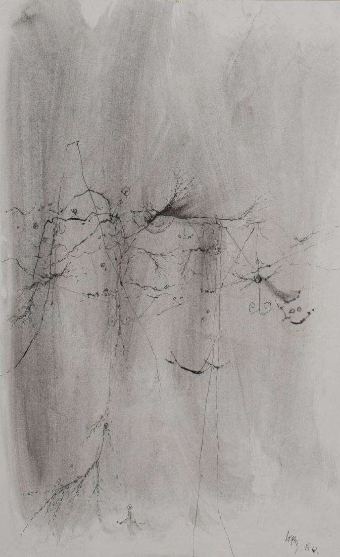 Pat Lopez: Untitled - 3