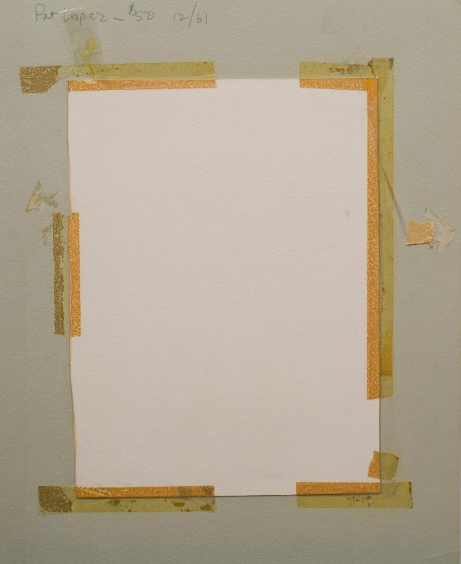 Pat Lopez: Untitled - 4