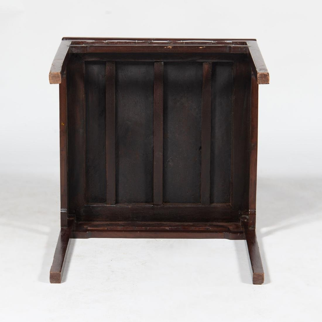 Chinese Rosewood Center Table - 4