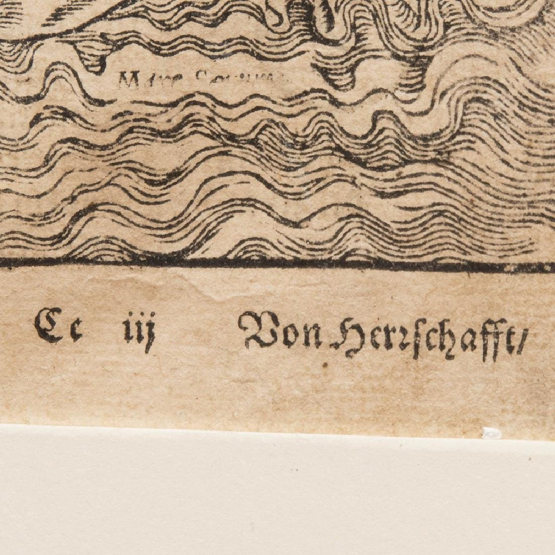 Christoph Stimmer (1490-1562): Veduta Prospetica di - 8
