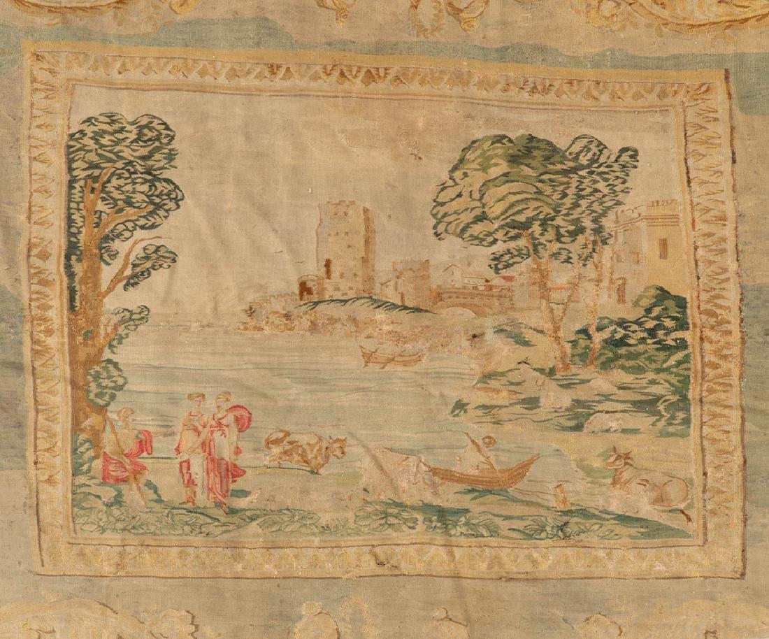 Fine Bessarabian Kilim Carpet - 2