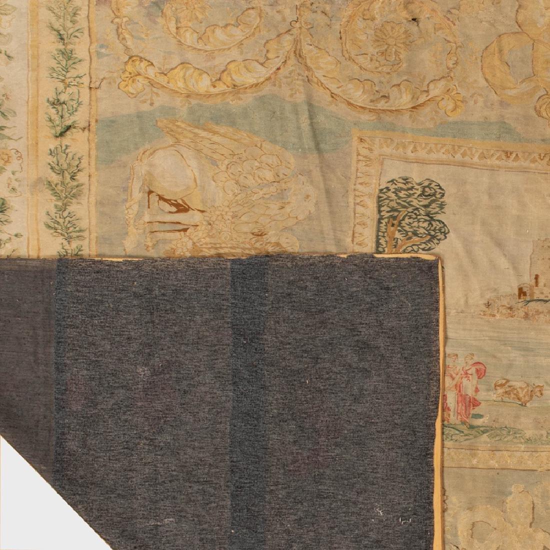 Fine Bessarabian Kilim Carpet - 3