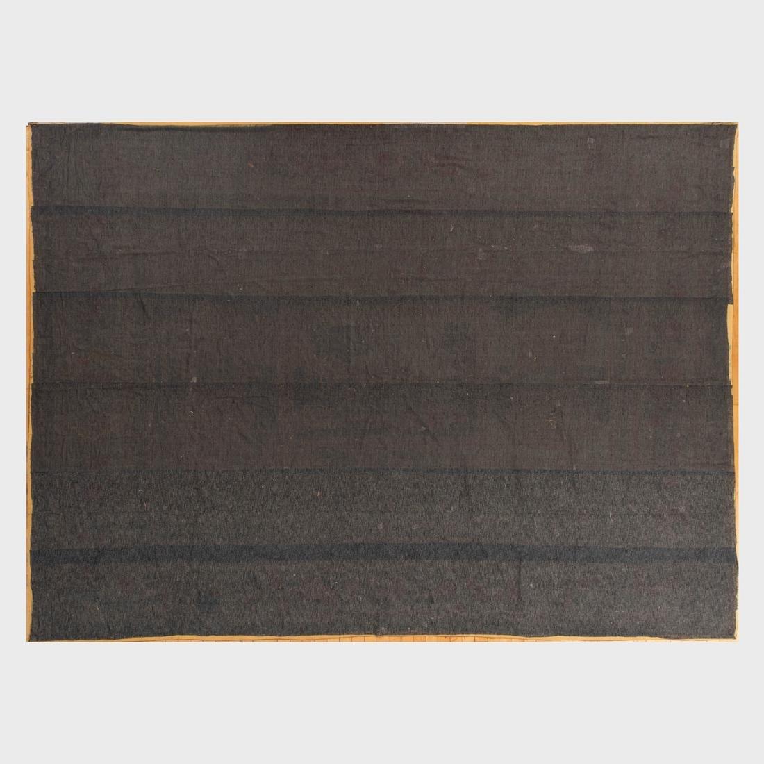 Fine Bessarabian Kilim Carpet - 4