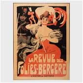 Jules-Alexandre Grun (1868-1938): La Revue des