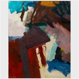 John Little (1907-1984): Bellomont