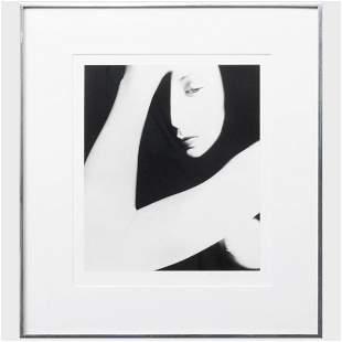 Bill Brandt (1904-1983): London (Nude with Bent Elbow)