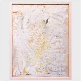 Janice Biala (1903-2000): Untitled