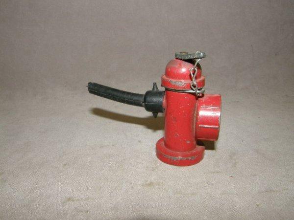 4431: VINTAGE TONKA TOYS FIRE HYDRANT