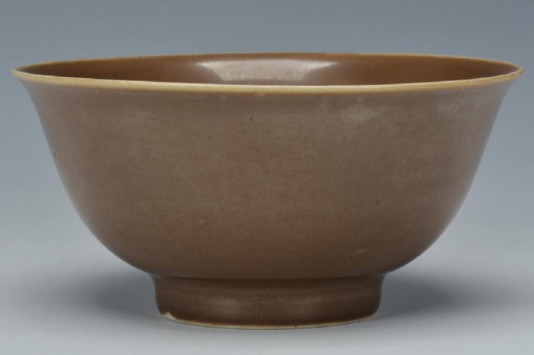 An Imperial Bowl, Xuande Mark and Period - 2