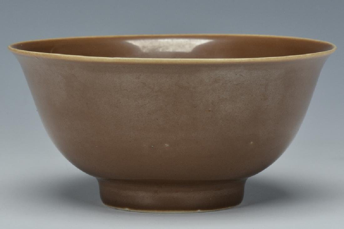 An Imperial Bowl, Xuande Mark and Period - 4