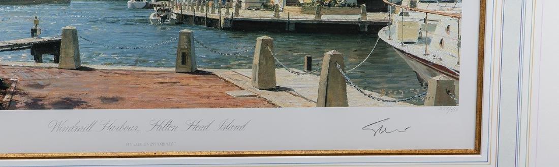 John Stobart Signed & Numbered Print - 2