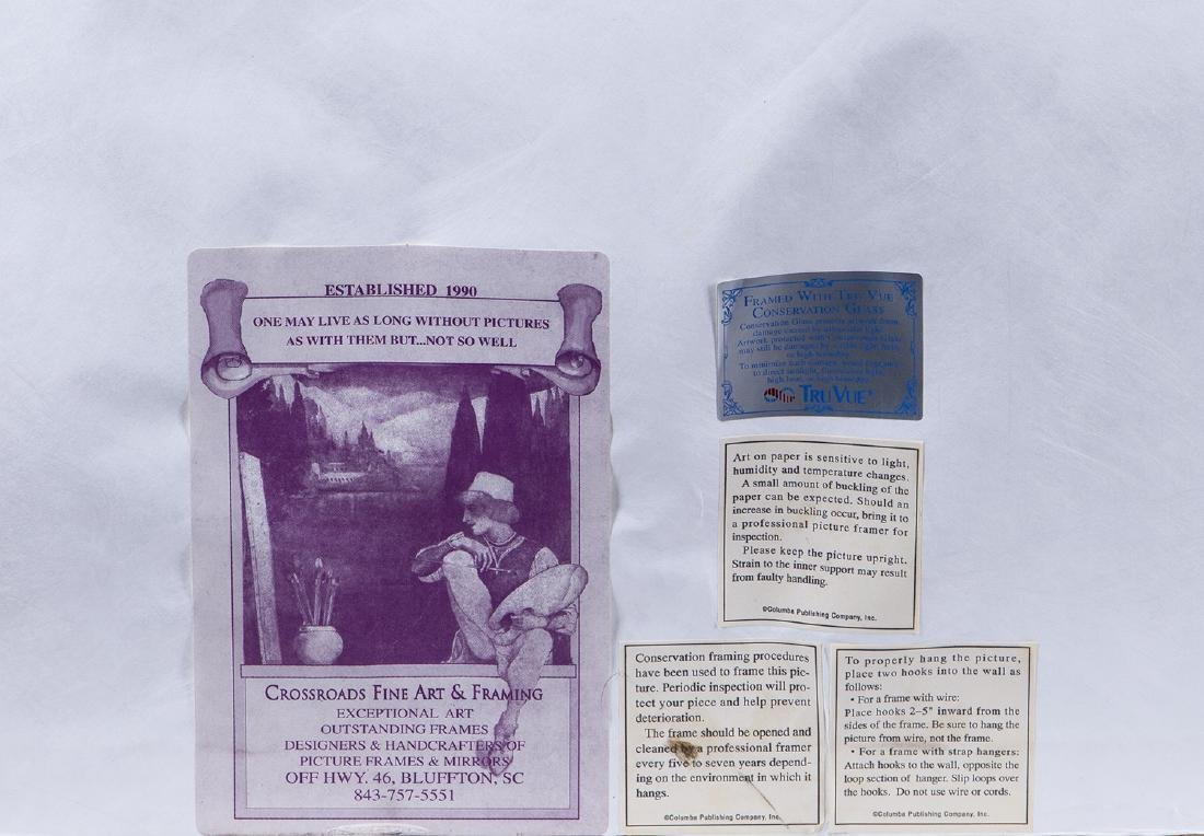 John Stobart Signed & Numbered Print - 4