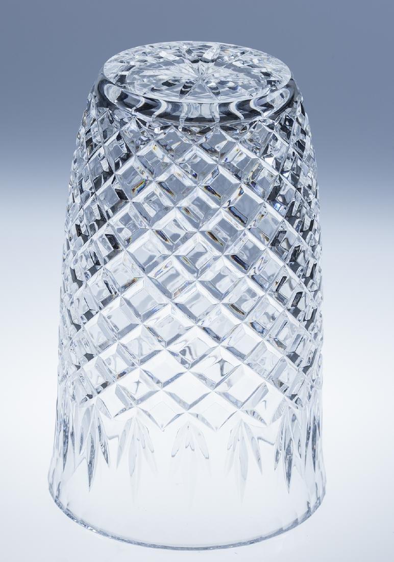 Waterford Crystal Vase - 2