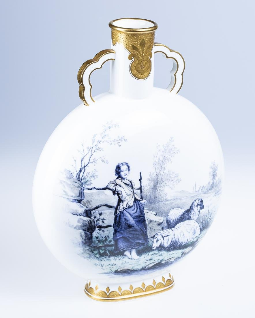 Brownfield Porcelain  / Tiffany & Co.