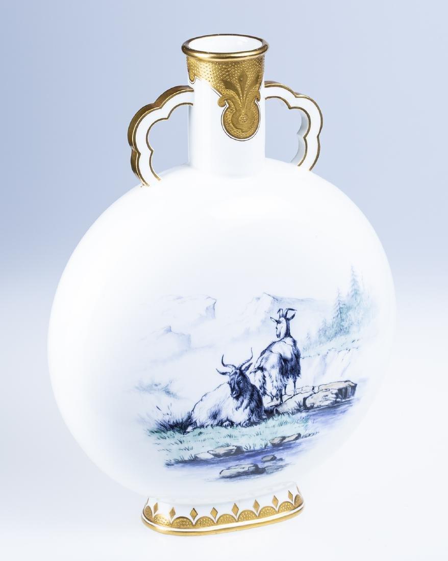 Brownfield Porcelain  / Tiffany & Co. - 2