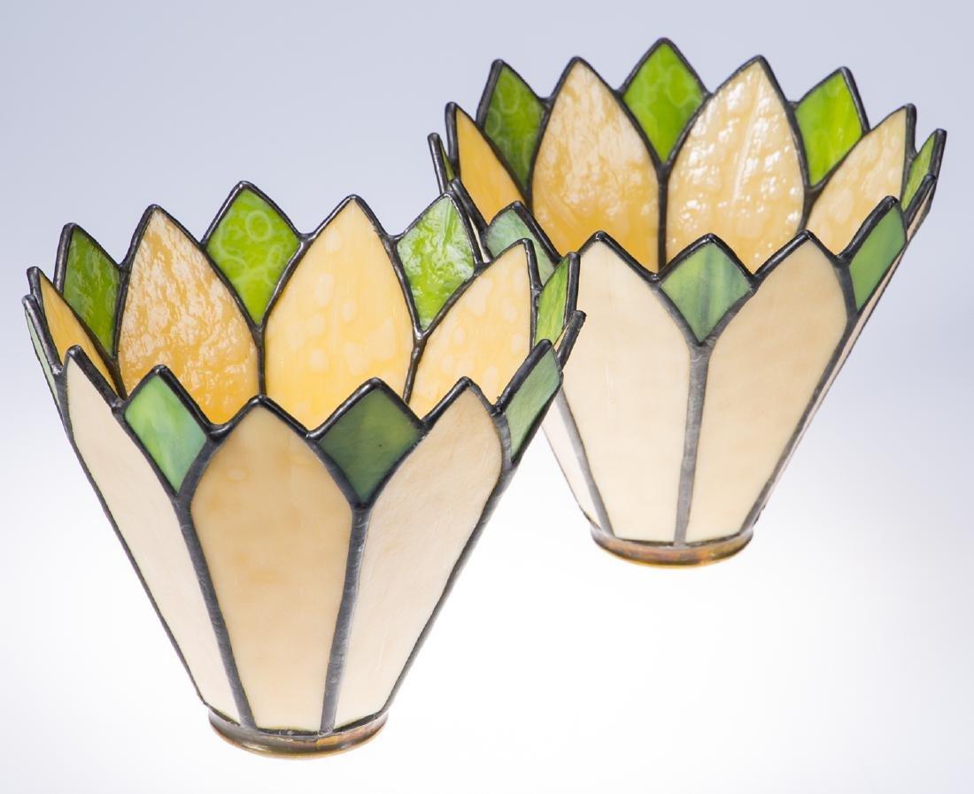 Tiffany Style Lamp Shades - 3