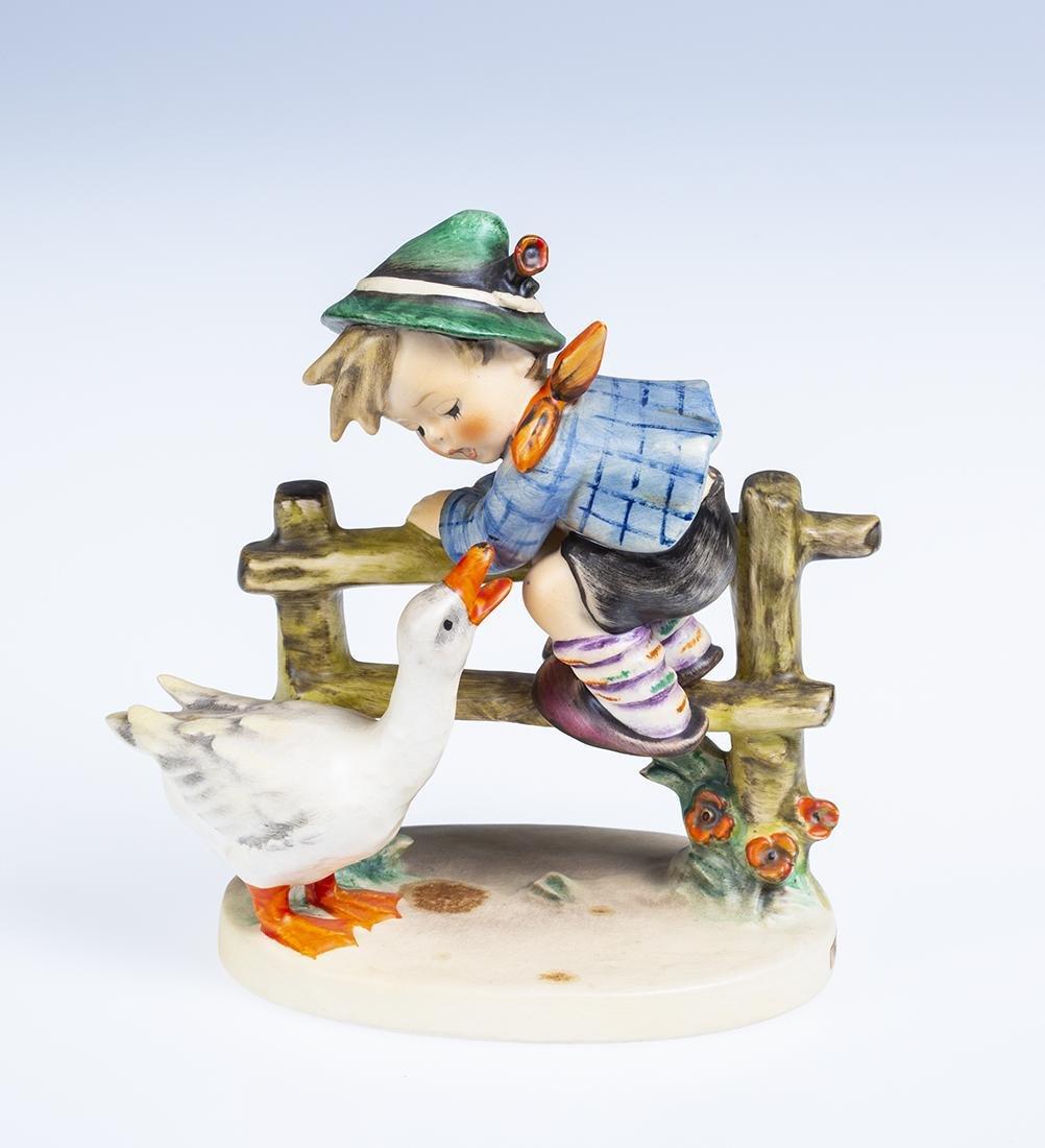 Goebel Hummel (Barnyard Hero)